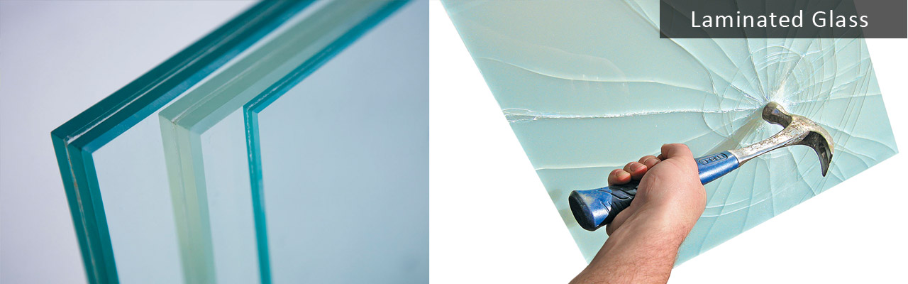 Laminated Satety Glass Time Safety Tempered Glass
